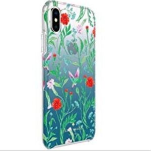 Kate Spade Hummingbird Case for iPhone XS MAX